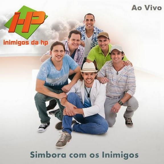BAIXAR HP INIMIGOS 2009 CD DA